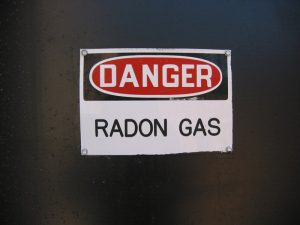 Nation Radon Action Month - Neighbors Heating