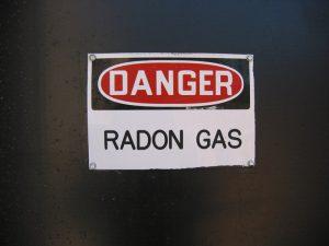 Nation Radon Action Month - Neighbors Heating